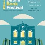Dublin Book Festival 2015